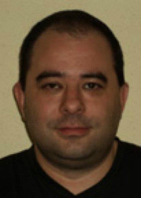 Fernández Pérez, JOSÉ MARÍA