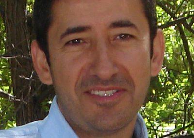 Castellano García, RAÚL