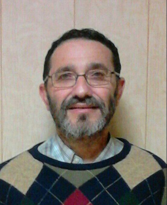 Francisco J. Marco Castillo