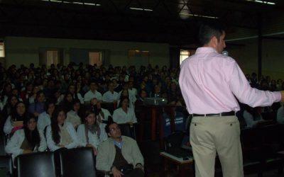 IX Jornadas de estudiantes de kinesiología y fisiatría 2012