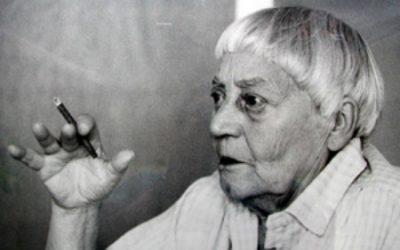 Françoise Meziérès: una mujer, una revolución.
