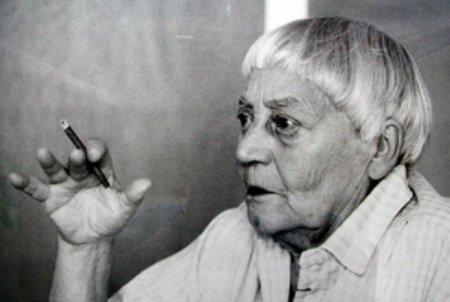 Françoise Meziérès: una mujer, una vida, una revolución.