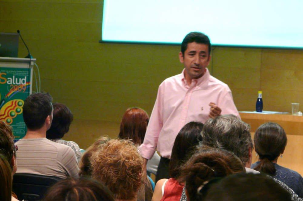 EXPO ECOSALUD 2009. Salón de la Salud y Calidad de Vida