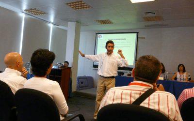"""VII Congreso Internacional de Terapias Manuales """"EXPOMASAJE 2009"""""""