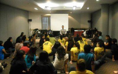 "I Encuentro Internacional de Fisioterapia ""EIF 2012"""