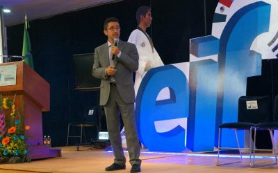"II Encuentro Internacional de Fisioterapia ""EIF 2013"""