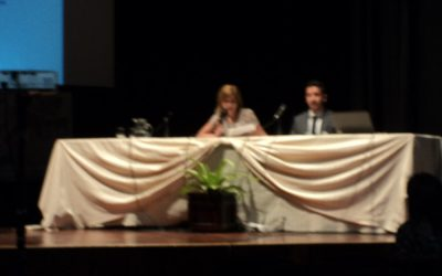 I Jornadas Integrales de Kinesiología 2012