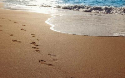 «El primer paso para llegar a alguna parte es decidir que no vas a quedarte donde estás».