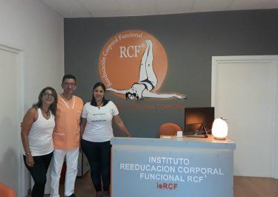 Clelia Costaguta y Norma Morel