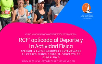 RCF® aplicada al DEPORTE y la ACTIVIDAD FÍSICA