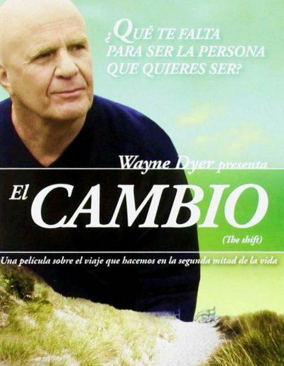 EL CAMBIO - WAYNE DYER