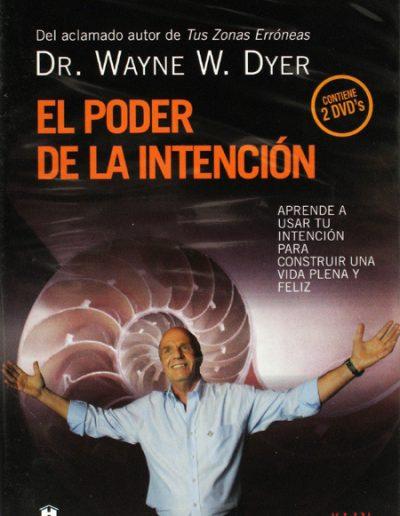 EL PODER DE LA INTENCIÓN- WAYNE DYER