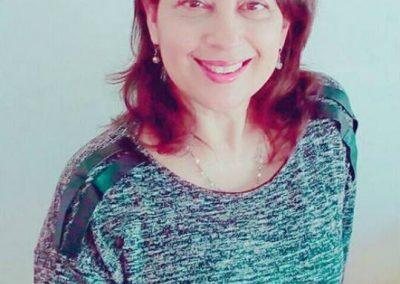 Costaguta, CLELIA ISABEL