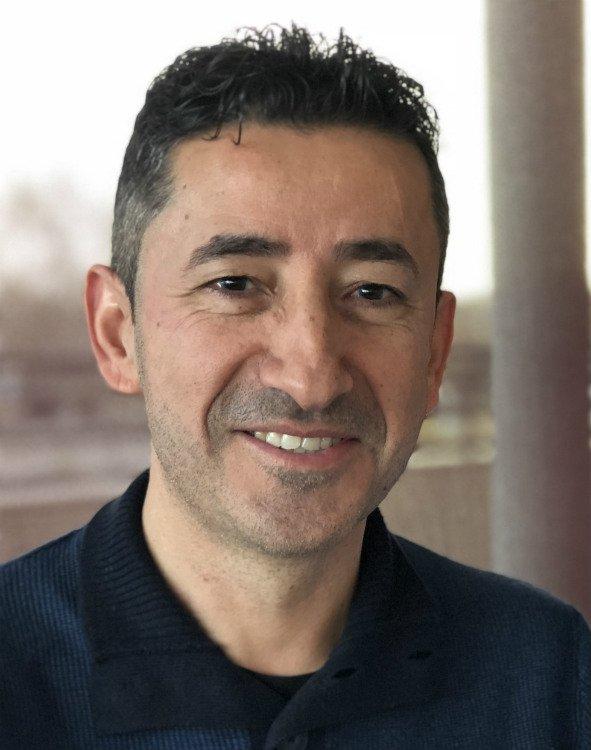 Raúl Castellano