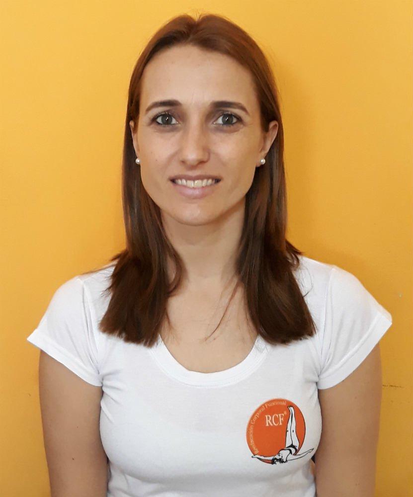 Valeria Ribba
