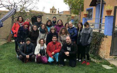 LACASATOYA (Zaragoza) Noviembre 20190 (0)