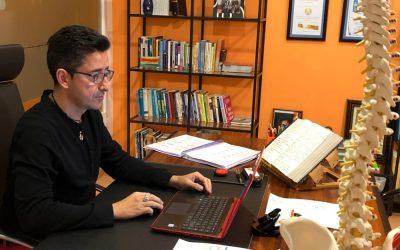 La Primera Visita o Entrevista en RCF®