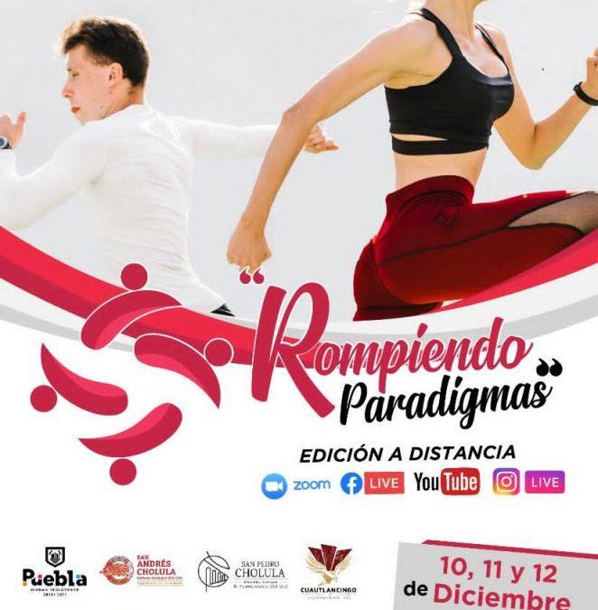"""2º Congreso Internacional del Deporte """"Rompiendo Paradigmas""""0 (0)"""